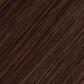 Hairextensions: Kleur 2, diep donker bruin