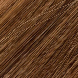 Hairextensions Kleur 6  brunette