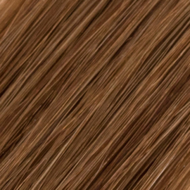 Hairextensions donker as blond