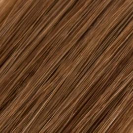 Hairextensions natuurlijk as blond