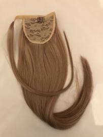 ponytail blond 18 inch