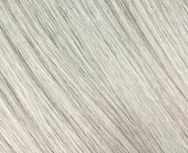 Hairextensions: Kleur 60B /Hoog blond met as gloed