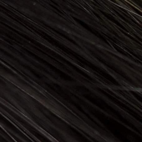 Hairextensions: Kleur 1 zwart