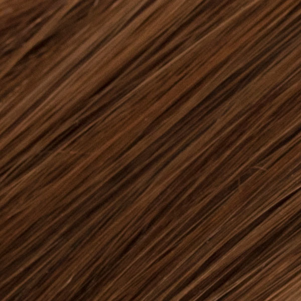 Hairextensions: Kleur 3, donkerbruin met warmte