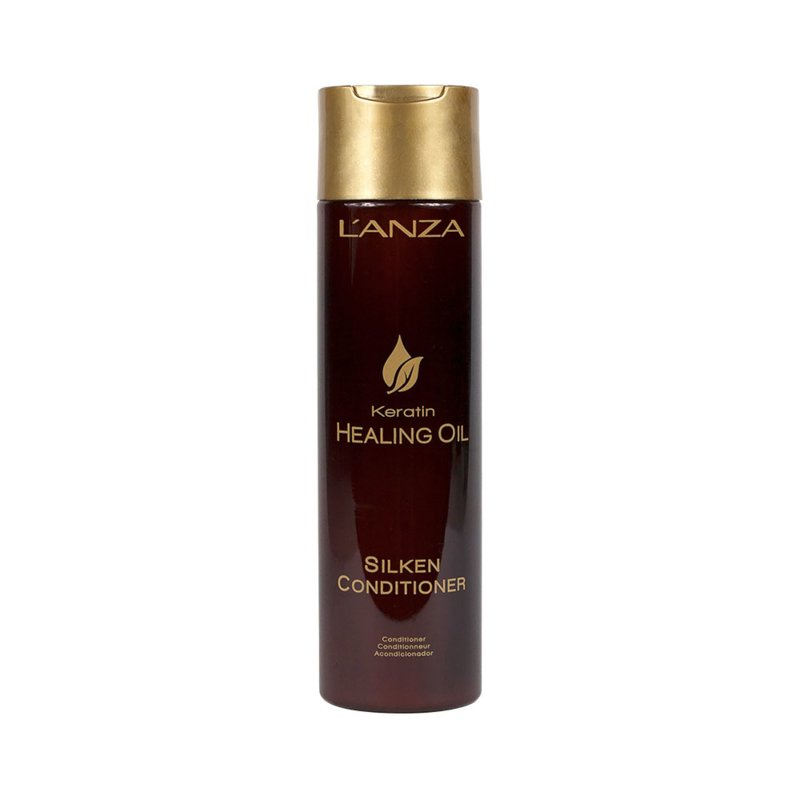 L'Anza - Keratin Healing Oil - Silken Conditioner