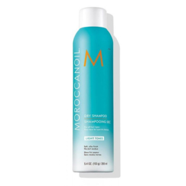 DRY SHAMPOO LIGHT TONES 205ML