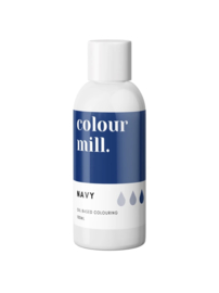 ColourMill Navy 100 ml