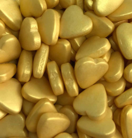 Hart goud