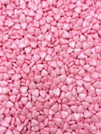 Hart roze