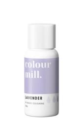 ColourMill Lavender 20 ml