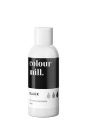 ColourMill Black 100 ml