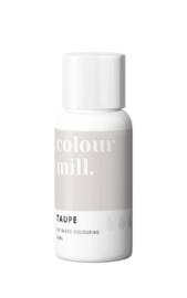 ColourMill Taupe 20 ml