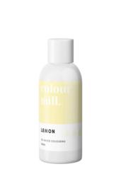 ColourMill Lemon 100 ml