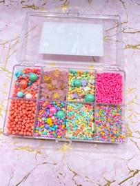 Sprinklebox deluxe Meringue