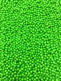 Parel groen 5 mm