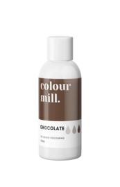 ColourMill Chocolate 100 ml