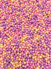 Parel cotton candy  5 mm