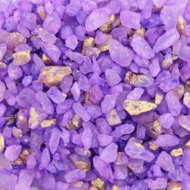 Sugar Rocks paars