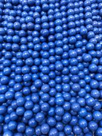Chocobal donker blauw L