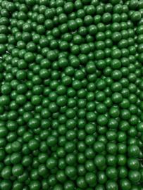 Chocobal donker groen L