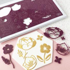 Sweet Stamp - Botanical Dreams