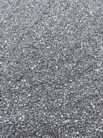 Glimmer sugar zilver