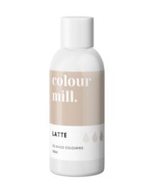 ColourMill Latte 100 ml