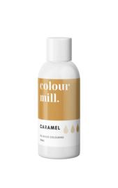 ColourMill Caramel 100 ml
