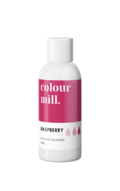 ColourMill Raspberry 100ml