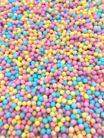 Parel pastel  5 mm