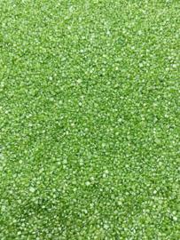 Glimmer sugar groen
