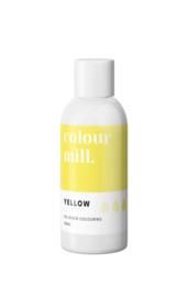ColourMill Yellow 100 ml