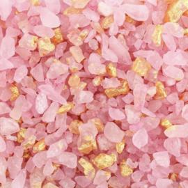Sugar Rocks rose