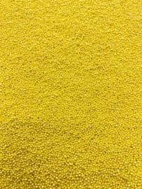 Musketzaad geel