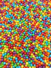 Parel rainbow  5 mm