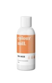 ColourMill Orange 100 ml