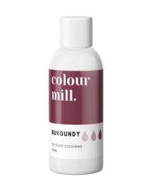 ColourMill Burgundy 100 ml