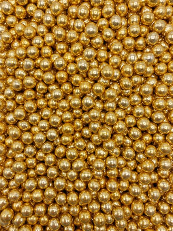 Goud metallic L