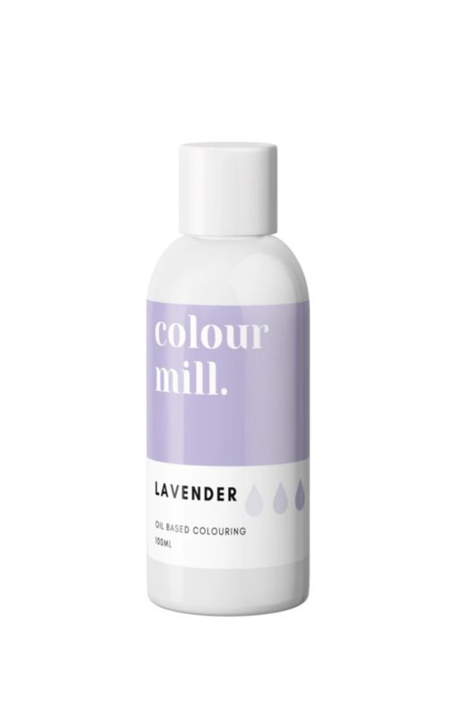 ColourMill Lavender 100 ml