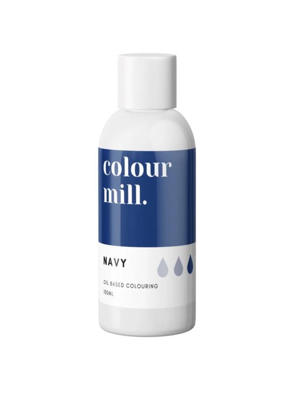 ColourMill Navy 100 ml