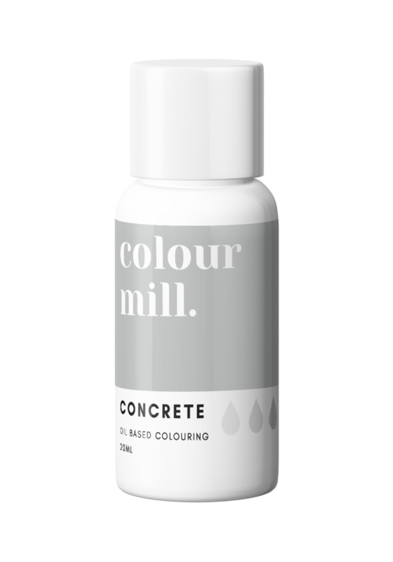 Concrete 20 ml