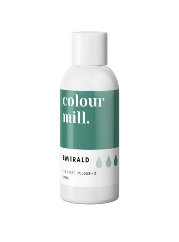 ColourMill Emerald 100 ml