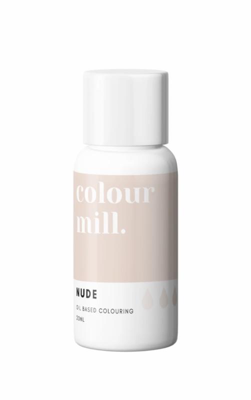 ColourMill Nude 20 ml