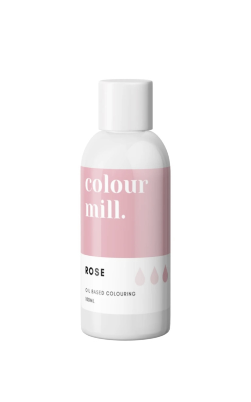 ColourMill Rose 100 ml