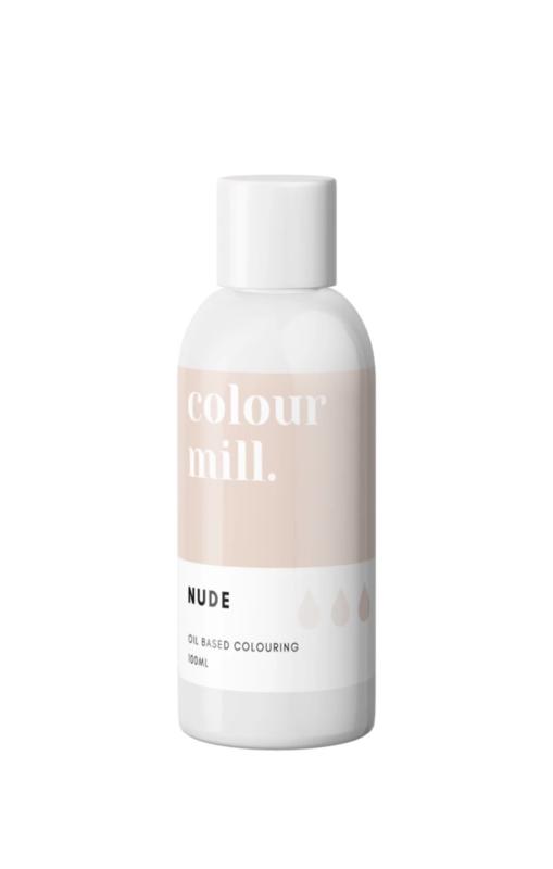 ColourMill Nude 100 ml