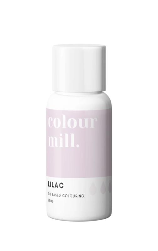 ColourMill Lilac 20 ml