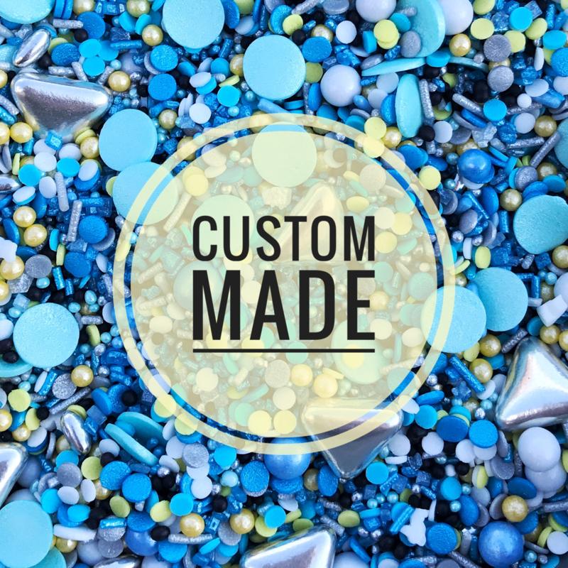 CustomMade (vanaf 200 gr)
