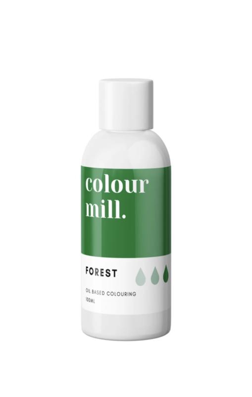 ColourMill Forest 100 ml