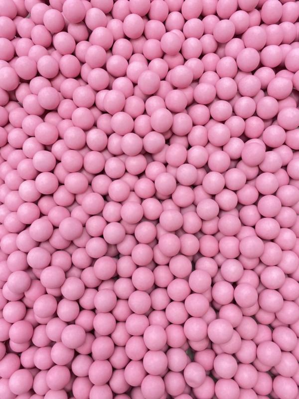 Chocobal mat roze