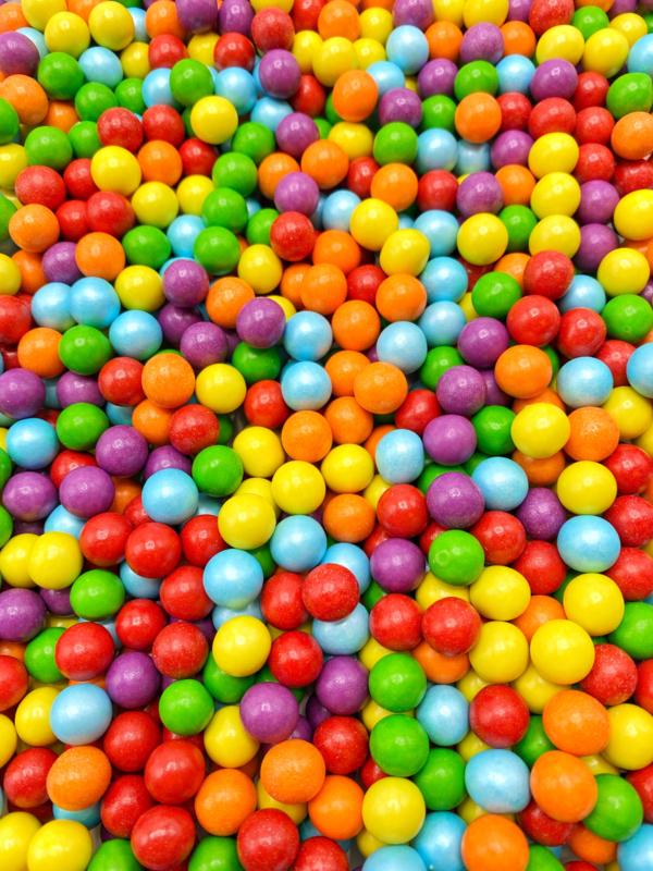 Chocobal rainbow